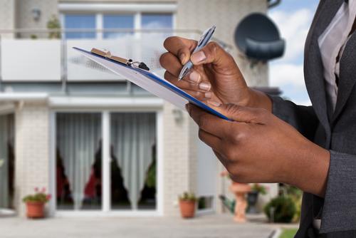 rental property management team