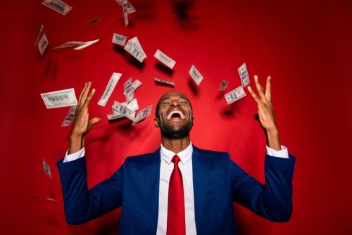 Refinance and Cash Out