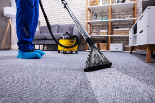 Why Professional Cleaning for the Rental Turnover Process Pays Off in the End?