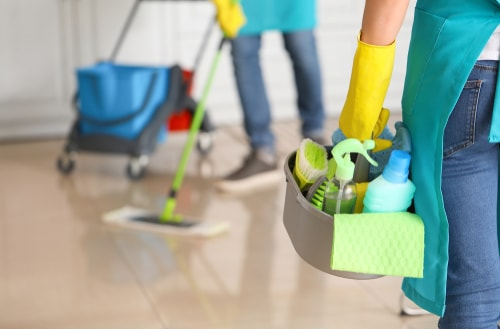 Why Professional Cleaning is Vital to the Rental Turnover Process