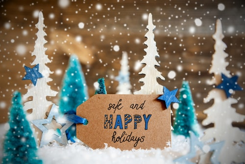 Holiday Safety and Security Tips for Landlords and Tenants