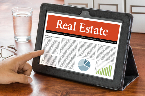 Top 10 Blogs for Real Estate Investment