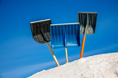 Tips for Safe Snow Removal at Rental Properties