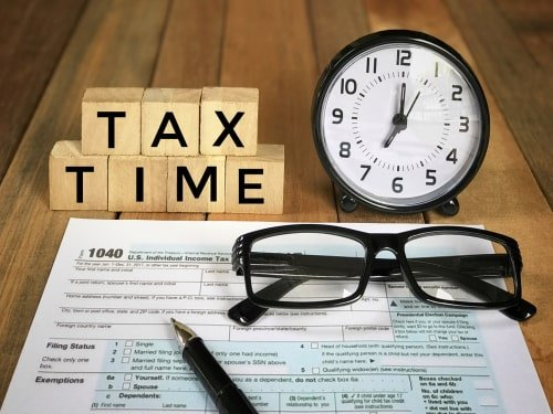 Tax Write-Offs for Landlords and Real Estate Investors