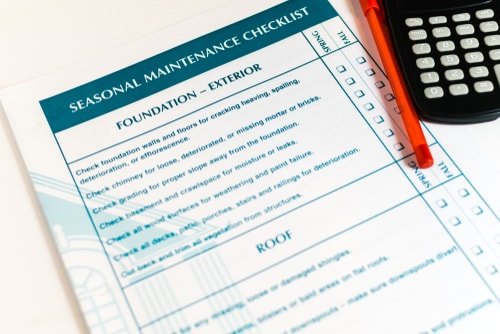 Rental Property Maintenance Checklist For Landlords
