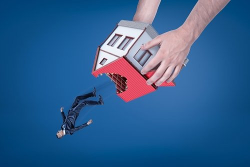 What is Considered a Wrongful Eviction?