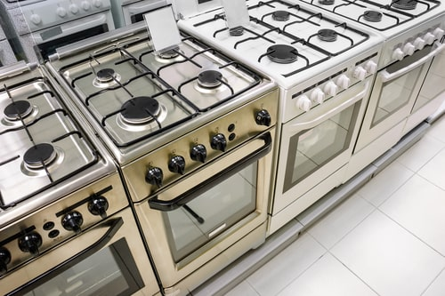 Switch Out Appliances