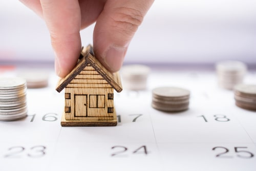 Ways to Calculate Prorated Rent