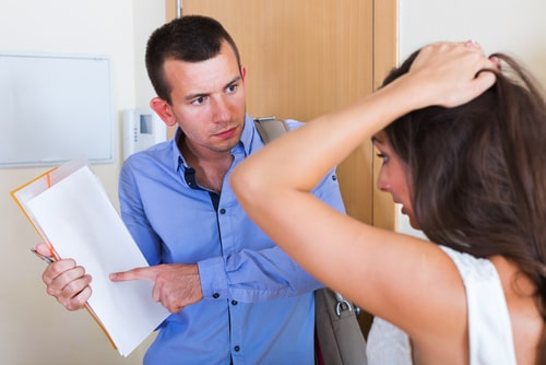 Common Examples of What Constitutes Landlord Harassment