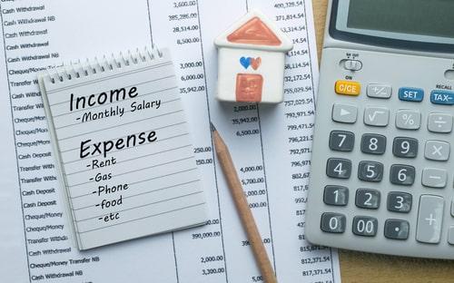 Income Verification Rental Property Applicants