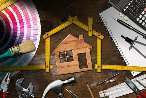 Top Home Improvement Trends 2021