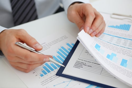 Why Investors Need a Pro Forma Report