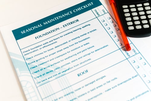 Other Types of Property Maintenance for Landlords