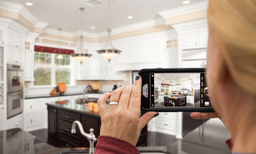 5 tips for virtual property tours