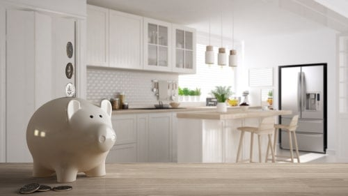 Top 8 Rental Home Improvement Ideas on a Budget