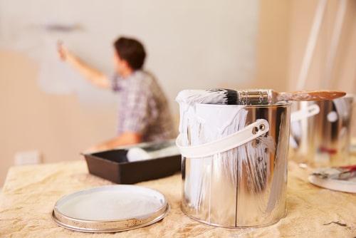 8 Home Improvement Ideas on a Budget