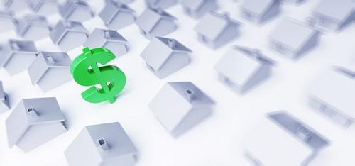 price rental property