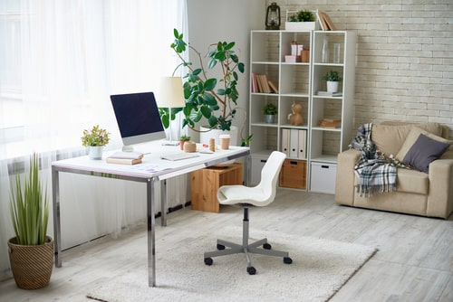 Add Office Space