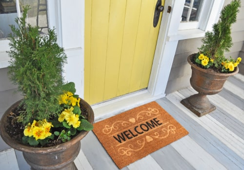 Easy Rental Landscaping Tips to Get Ready for Spring and Summer