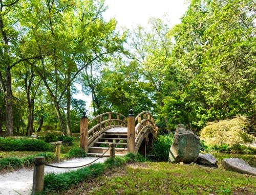 Visit Maymont Park and Victorian Estate