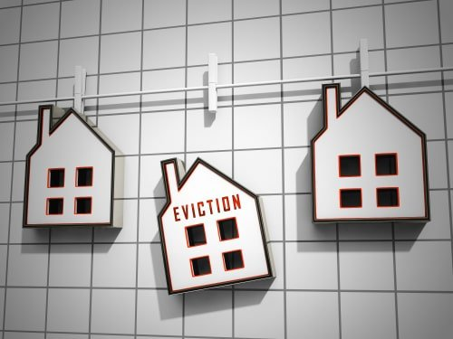 guide to virginia eviction process