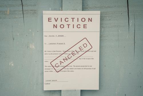 eviction moratorium status Baltimore