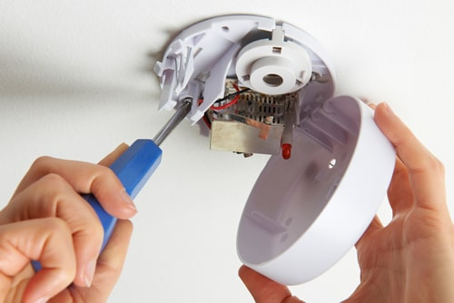 Indoor Spring Rental Maintenance Guide