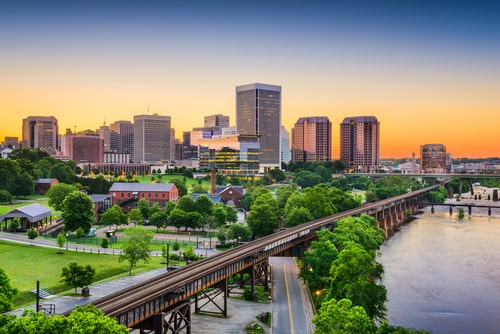 Spring Activities for the Whole Family in Richmond, Virginia
