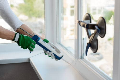 Replace Old and Drafty Windows