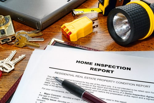 Perform Regular Inspections