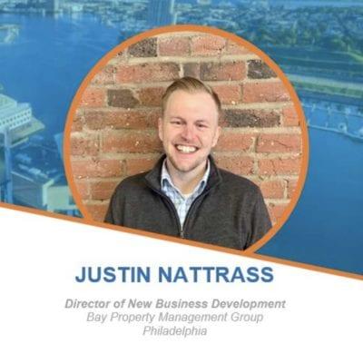 Meet Justin Nattrass, Director of New Business Development, BMG Philly