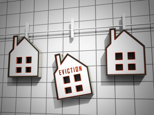 Is There a Way Around the Eviction Moratorium for Landlords?