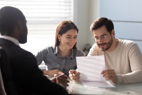 Rental Home Application Requirements