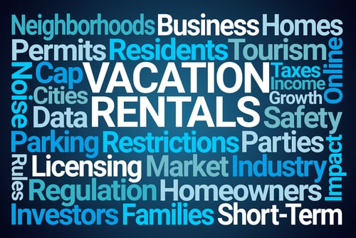 The Pros and Cons of Short-Term Rentals