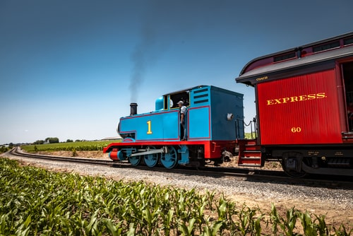 Visit Strasburg Railroad