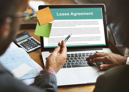 Strong Lease Agreement