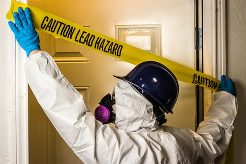 Lead Paint Guide for Landlords