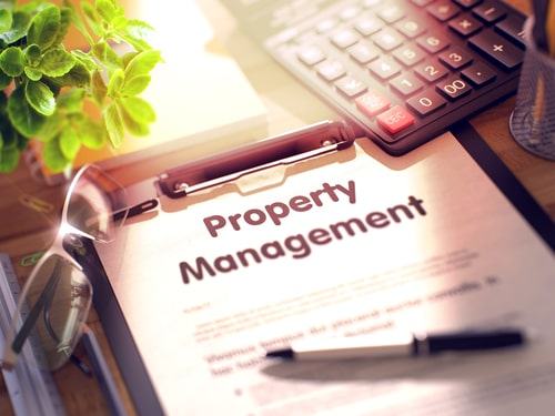 Owners Guide to Hiring a Property Manager and the Management Process