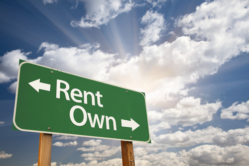 Which is Better – Renting or Buying?