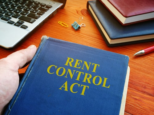Understanding the Impact of Rent Control Laws in Washington DC