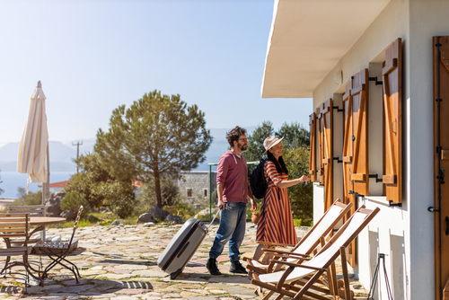 Vacation Rental Investment Tips