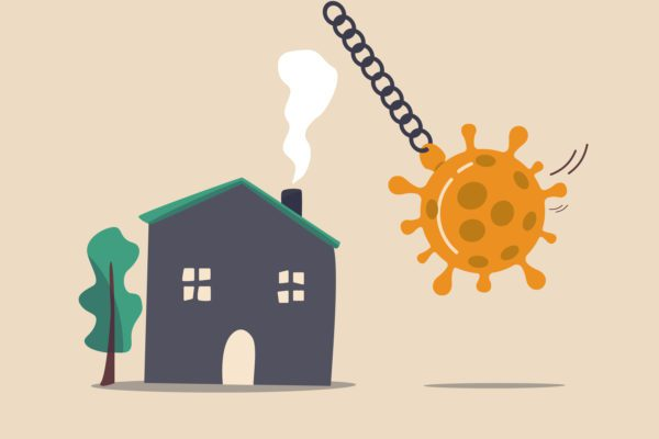 Do COVID Landlord-Tenant Laws Still Restrict Evictions?