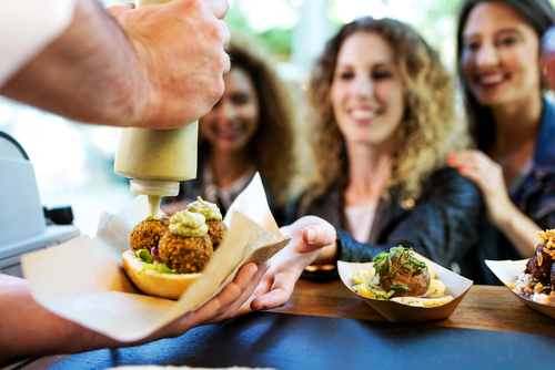 The Baltimore Street Food Festival