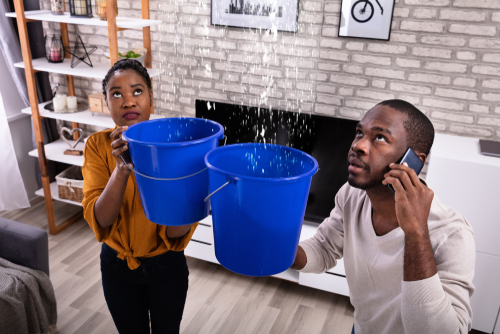 How to Turn Off Your Water to Prevent Water Damage in Your Rental