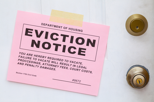 Seek All Other Qualified Evictions