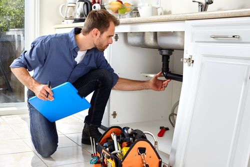 How Landlords Can Help Prevent Water Damage