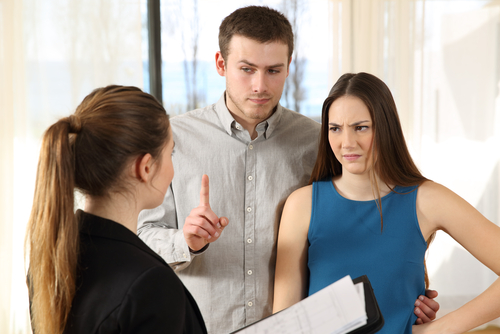 How to Improve the Relationship with a Bad Landlord